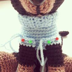 Этап 4. Сшиваем детали и оформляем мордочку. Завтра покажемся целиком.   Участвую в конкурсе #щенячий_восторг с @babenkodesign  Участник #щенячий_восторг_pansysmile  #собакакрючком #чихуахуа #puppy #собака #щенок #welpe #chihuahua #crochet #häkeln #вязание #вязанаяигрушка #вяжутнетолькобабушки #ручнаяработа #handmade #dog #hund #амигуруми #amigurumi #crochetlove #моетворчество #творческийпроцесс #вязанаясобака #handwerk #knitting #amigurumis #хендмейд #crochettoy #hobby by pansysmile