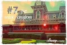 Visit the Magic Kingdom