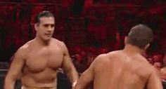 New trending GIF on Giphy. wrestling no hug smh cody rhodes dusty rhodes dustin rhodes. Follow Me CooliPhone6Case on Twitter Facebook Google Instagram LinkedIn Blogger Tumblr Youtube