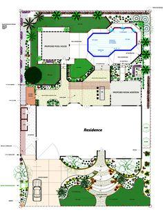 landscape design process pdf bathroom design 2017 2018 pinterest