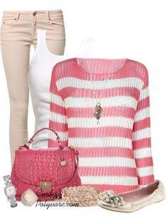 LOLO Moda: Fabulous spring fashion