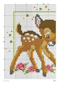 Bambi 1 of 2
