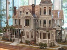 9 Victorian Home Plans And Flor Plans Design