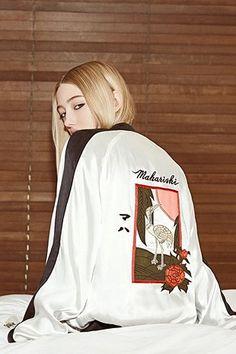 Maharishi Hanafunda Jacket - Urban Outfitters