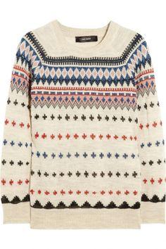 Sweaters de Navidad 2012