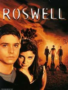 Katherine Heigl, Jason Behr, Shiri Appleby, and Brendan Fehr in Roswell Best Tv Shows, Best Shows Ever, Favorite Tv Shows, Movies And Tv Shows, Favorite Things, Jason Behr, Katherine Heigl, Roswell Tv Series, Aliens