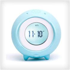 Runaway Alarm Clock Hahahahah perfect for me
