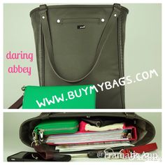 Daring Abbey from the new Jewell by Thirty-One line! #daring #abbey #new #jewell #thirtyone www.buymybags.com