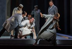 Watch: Insights into Parsifal < News - Royal Opera House