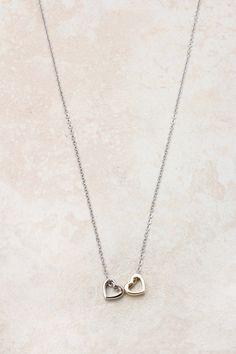 Tiny Sweet Heart Pendant   Emma Stine Jewelry...pinned by ♥ wootandhammy.com, thoughtful jewelry.