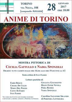 Anime di Torino. Cecilia Gattullo e Nadia Sponzilli - http://www.canalearte.tv/video/anime-torino-cecilia-gattullo-nadia-sponzilli/