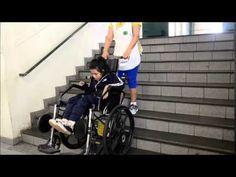 DRE Ipiranga compra carros escaladores de escadas