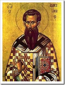 Image result for st. basil the great, on reading greek books