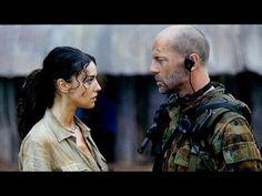 Lagrimas del Sol - Pelicula en Español 2003 Bruce Willis