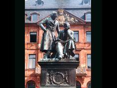 Brothers Grimm Tour (Germany) : Fairytale Destinations : Hanau to Bremen Germany