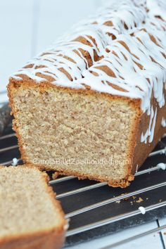 speculaascake volgens de warme methode