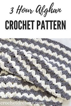 A free crocchet balnket pattern that works up in just 3 hours. Chunky, squishy a. A free crocchet balnket pattern that works up in just 3 hours. Chunky, squishy and beginner friendl Crochet Afghans, Afghan Crochet Patterns, Crochet Yarn, Blanket Crochet, Afghan Blanket, Chunky Crochet Blankets, Chunky Crochet Blanket Pattern Free, Chunky Yarn, Chunky Blanket