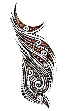 Bildergebnis für maori tattoos for women Half Sleeve Tattoo Template, Full Sleeve Tattoo Design, Half Sleeve Tattoos Designs, Full Sleeve Tattoos, Polynesian Tattoos Women, Polynesian Tattoo Designs, Maori Tattoo Designs, Tattoo Designs And Meanings, Polynesian Tattoo Sleeve