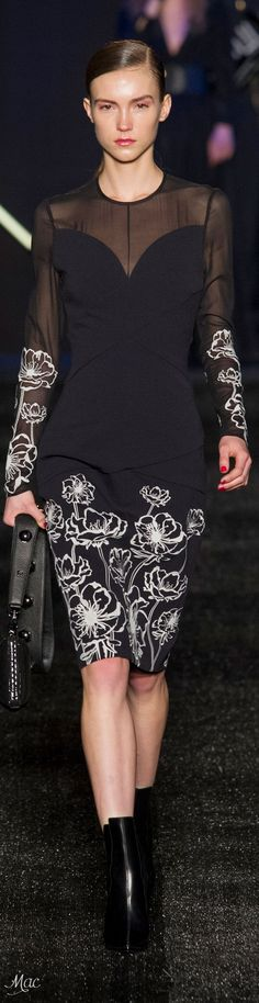 Fall 2017 RTW Aigner