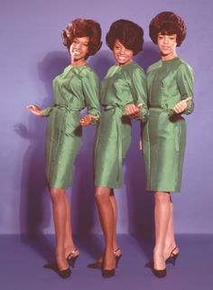 The Supremes were a female singing group and the premier act of Motown Records during the 1960s. Originally founded as the Primettes in Detroit, Michigan, in 1959, the Supremes were the most commercially successful of Motown's acts and are, to date, America's most successful vocal group with 12 number one singles on the Billboard Hot 100.