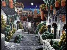Image result for george callaghan paintings