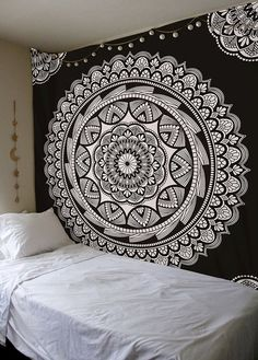 Tapestry Mandala Shark Tapestry Carpet Rugs Plus Long Table Cover Camping Tent Travel Mattress Hippie Tapestries Fashion Decorative Home Textile