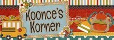 Koonces Korner 3rd grade Language Arts teacher in Texas