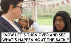 20 of the best innuendos from the Great British Bake Off 2015