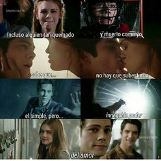 Read from the story ⭐Imágenes de Teen Wolf⭐ by GtzCam (O´brien girl) with 214 reads. Teen Wolf Memes, Series Movies, Tv Series, Teen Wolf Stydia, Dylan Obrian, O Brian, Sterek, Netflix Movies, Gossip Girl
