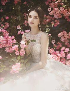 Dress: J Sposa