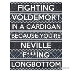 Neville is my fave