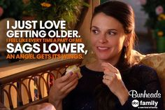 Bunheads- they always cancel the good shows:(