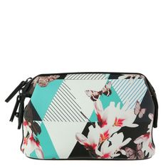 Geofloral Cosmetic Case