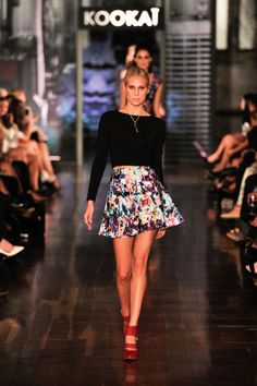 34f3c26c40 79 Best Kookai AW14 Runway Show 'State of Mind' images in 2016 ...
