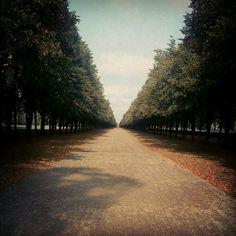Die Herrenhäusergärten von Hannover