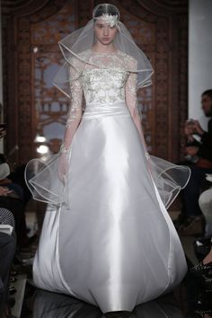 Giorgio Armani Wedding Dresses | Dreamy Wedding Gowns | Pinterest ...