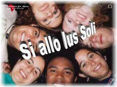 """Campagne Informative e di Sensibilizzazione """"Si allo Ius Soli"""" - https://www.facebook.com/Foundation4Africa/photos/a.655838154488546.1073741830.655775184494843/824089640996729/?type=3&theater"""