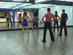 PURCHASE THE DVD HERE: http://www.tezoroproductions.com/product-dance-videos-latin-dance-latin-jazz-intro-to-partnering-dvd-100-49.html DOWNLOAD: http://www....