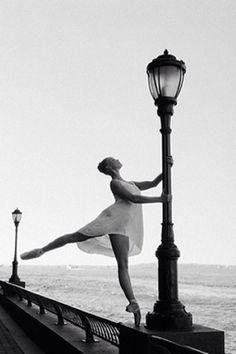 Bailarina Brasil