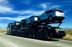 Our goal is to provide the best car shipping service to every customer every time. Shipping your car does not have to be stressful, complicated, or expensive.