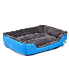 BOKBOK Pet Dog Cat Bed Puppy Cushion House Pet Soft Warm Kennel Dog Mat Blanket SIZE S ** Visit the image link more details. (This is an Amazon affiliate link)