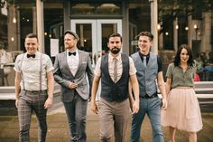 Rend Collective Launches Rend Family Records, Signs Urban Rescue