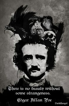 Edgar Allan Poe - Rosana Raven ☥~