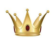 Create a Royal Crown Using Adobe Illustrator CS5
