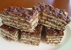 Turrón Quaker y Chocolate