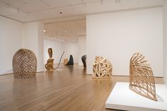 martin puryear  The Museum of Modern Art Archives, New York