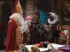 Dag Sinterklaas (aflevering 11/1) - Wie betaalt het speelgoed