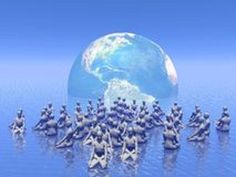 Méditation de la Terre