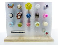 Possible kitchen cupboard doorknobs   Pomos y tiradores   Pinterest ...