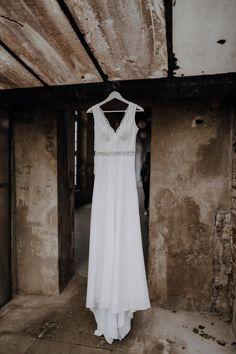 Neu Modernes Brautkleid Bonnie im Two Piece Look image 2 Trends, White Dress, Dresses, Fashion, Nice Asses, Vestidos, Moda, Fashion Styles, Dress